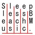 Sleepless Beach Music image
