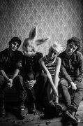 Sweet Jane & The White Rabbits image