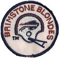Brimstone Blondes image