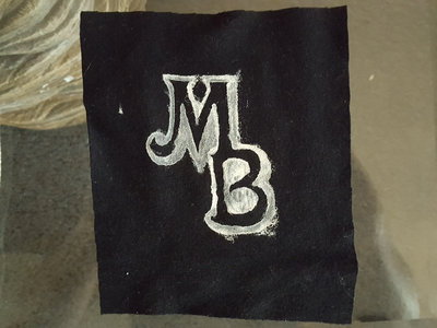 Handmade MB Patch main photo