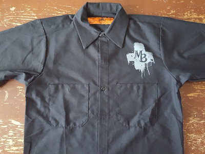 MB Work Shirt main photo