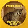 Spandex Moose image