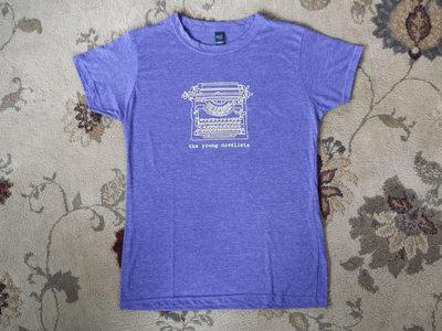 Typewriter T-Shirt - Women's main photo