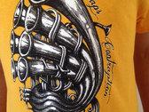 Horn T-Shirt photo