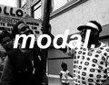 Modal Aspiration Records image