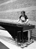 Jane Boxall ~ marimba image