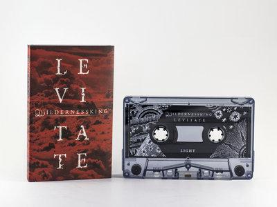 Wildernessking - Levitate cassette main photo
