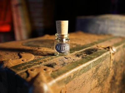 AETHER: 4 albums in a bottle [40 songs | lyrics | art] main photo