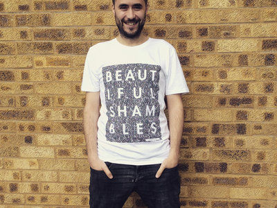 Beautiful Shambles Organic Cotton T-Shirt main photo