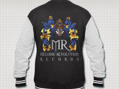 MRR  Heritage Collection Varsity Sweatshirt Jacket main photo