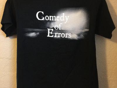 Unisex Comedy of Errors UK Tour Shirt main photo