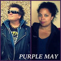 Purple May image