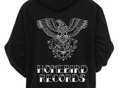 Homebird Records Pullover photo