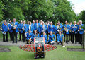 Spennymoor Town Band image