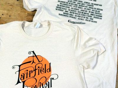 2016 A Fairfield Revival Tee main photo