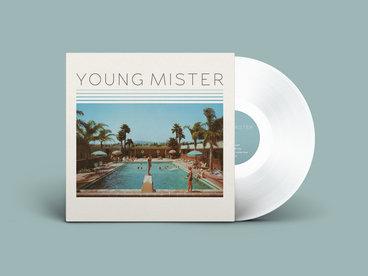 """12"""" white vinyl main photo"""