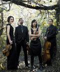 Chiara String Quartet image