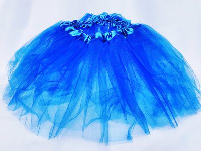 Blue Tutu main photo