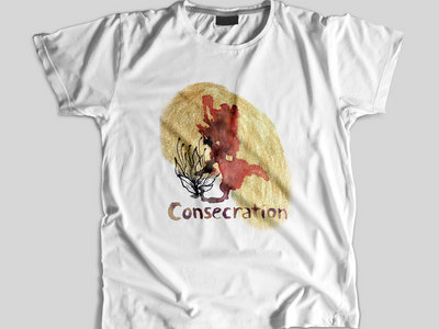 Grob – T-shirt - Front Artwork main photo