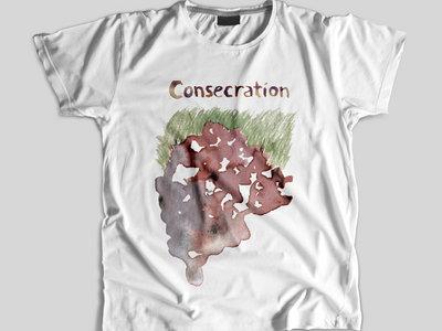 Grob – T-shirt - Back Artwork main photo