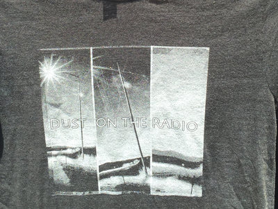 Dust on the Radio Summer Tour T-Shirt main photo