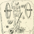 Chariot Burial image