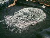 Černé tričko UFAJR / Piz Palü photo