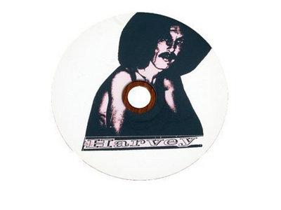 DJ Harvey Sarcastic Mix Vol.2 official C.D (Hard Copy) main photo