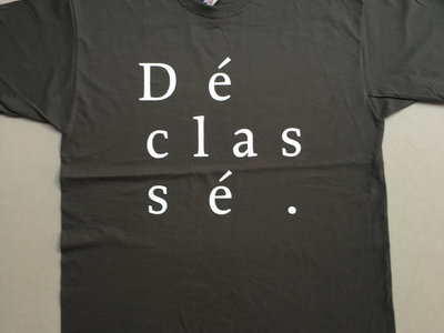 Declasse Full Front T-Shirt main photo