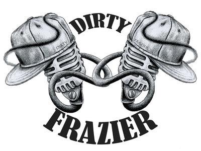 Dirty Frazier Throwback Logo Slap Back main photo