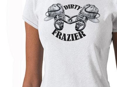 Dirty Frazier Throwback Logo T-Shirt main photo
