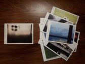 In The Lights - Postcard Album photo