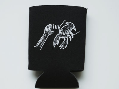 Lobster Theremin Beer Koozie main photo
