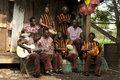 Sierra Leone's Refugee All Stars image