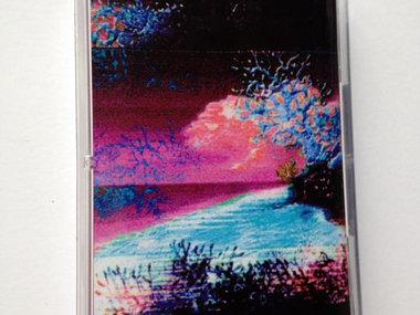 Augilio 音楽 Audio Cassette main photo