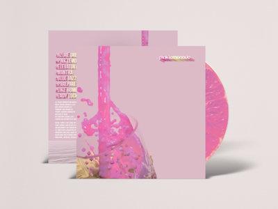 Pink Lemonade (CD) main photo