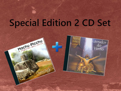 Special Edition 2 CD Set main photo