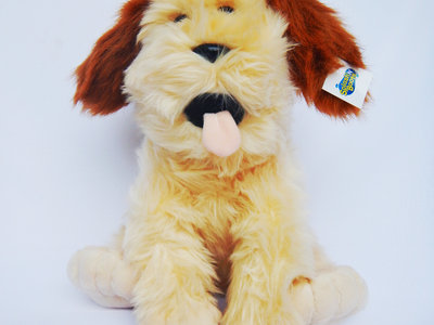 Charlie Dog Plush Toy main photo