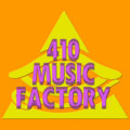410 Music Factory image
