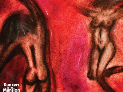 "Poster - Inner Artwork 16"" x 20"" (signed by artist) main photo"