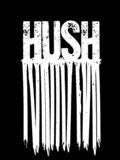 HUSH. image