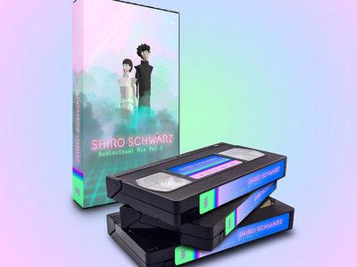 Limited Edition Audioviusal Mixtape (VHS+DVD) main photo