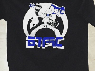 BTFRC Shirt main photo