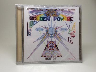 "Distro Item / Robert Bearns & Ron Dexter ""The Best of The Golden Voyage"" CD main photo"