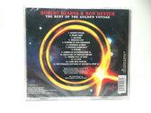 """Distro Item / Robert Bearns & Ron Dexter """"The Best of The Golden Voyage"""" CD photo"""
