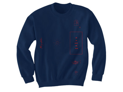 Crewneck pour adultes main photo