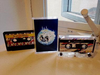 WTTI Audio Cassette main photo