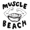 Muscle Beach Records image