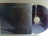 Tender for the Garden CD photo