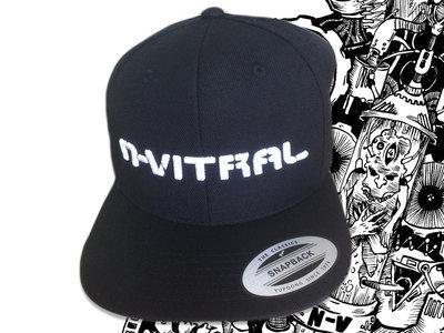 N-Vitral Black Cap main photo